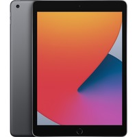 iPad 128 GB 25,9 cm (10.2) Wi Fi 5 (802.11ac) iPadOS Grigio, Tablet PC