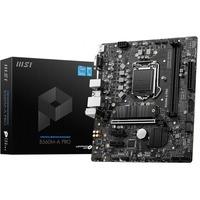 B560M A PRO scheda madre Intel B560 LGA 1200 micro ATX