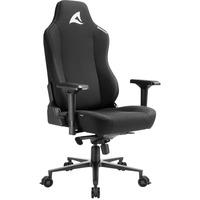 SKILLER SGS40 Fabric sedia da ufficio e computer Seduta imbottita Schienale imbottito, Sedili di gioco