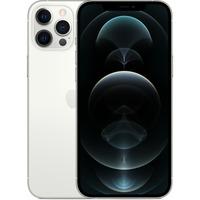 iPhone 12 Pro Max 17 cm (6.7) Doppia SIM iOS 14 5G 128 GB Argento, Handy