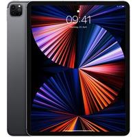 iPad Pro 5G TD LTE & FDD LTE 256 GB 32,8 cm (12.9) Apple M 8 GB Wi Fi 6 (802.11ax) iPadOS 14 Grigio, Tab