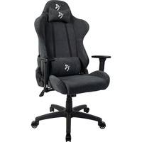 Torretta SFB DG sedia per videogioco Sedia da gaming per PC Sedia imbottita tappezzata Nero, Sedili di gi