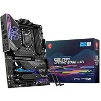 MPG Z590 GAMING EDGE WIFI scheda madre Intel Z590 LGA 1200 ATX