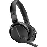 | SENNHEISER ADAPT 563 Cuffia Padiglione auricolare Bluetooth Nero, Headset