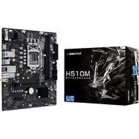 H510MH/E 2.0 Intel H510 LGA 1200 micro ATX, Scheda madre