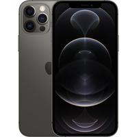 iPhone 12 Pro 15,5 cm (6.1) Doppia SIM iOS 14 5G 512 GB Grafite, Handy
