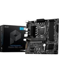 B560M PRO VDH scheda madre Intel B560 LGA 1200 micro ATX