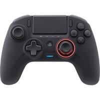 Revolution Unlimited Nero Bluetooth/USB Gamepad Analogico/Digitale PC, PlayStation 4
