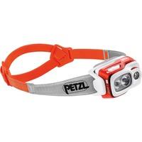 SWIFT RL Grigio, Arancione Torcia a fascia LED, Luce LED