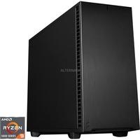 NXT AMD 003, PC Gaming