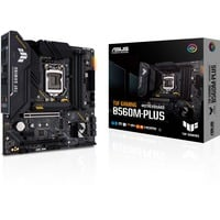TUF GAMING B560M PLUS Intel B560 LGA 1200 micro ATX, Scheda madre