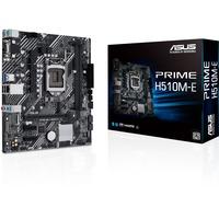 PRIME H510M E Intel H510 LGA 1200 micro ATX, Scheda madre