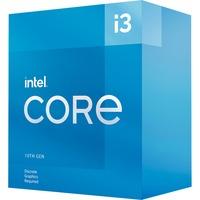 Core i3 10105F processore 3,7 GHz 6 MB Cache intelligente Scatola