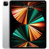 iPad Pro 5G TD LTE & FDD LTE 128 GB 32,8 cm (12.9) Apple M 8 GB Wi Fi 6 (802.11ax) iPadOS 14 Argento, Ta