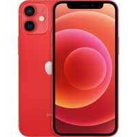 iPhone 12 mini 13,7 cm (5.4) Doppia SIM iOS 14 5G 256 GB Rosso, Handy
