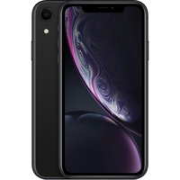 iPhone XR 15,5 cm (6.1) Doppia SIM iOS 14 4G 64 GB Nero, Handy