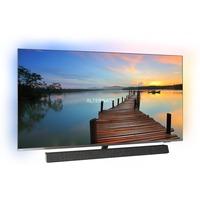 "Image of 55PUS9435/12 TV 139,7 cm (55"") 4K Ultra HD Smart TV Wi-Fi Nero, Televisore LED"