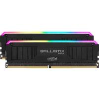 Ballistix MAX memoria 32 GB 2 x 16 GB DDR4 4400 MHz