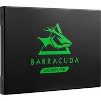 "Image of BarraCuda 120 2.5"" 2000 GB Serial ATA III 3D TLC, Disco a stato solido"