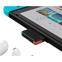 AUDIO 10 m Blu, Grigio, Rosso, Interfaccia audio USB