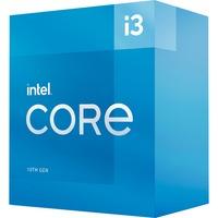 Intel® Intel® Core™ i3 10105, Processore