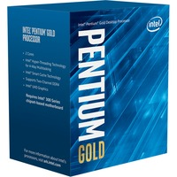 Pentium Gold G6605 processore 4,3 GHz 4 MB Cache intelligente Scatola