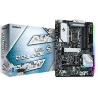 B560 Steel Legend Intel B560 LGA 1200 (Socket H5) micro ATX, Scheda madre
