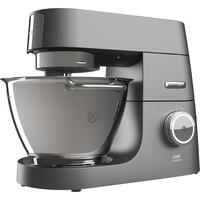 Image of KVC7300S sbattitore Sbattitore con base 1500 W Argento, Robot da cucina