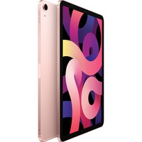 iPad Air 4G LTE 64 GB 27,7 cm (10.9) Wi Fi 6 (802.11ax) iOS 14 Rose Gold, Tablet PC