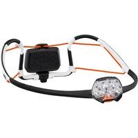 E104BA00 torcia Nero, Arancione, Bianco Torcia a fascia LED, Luce LED