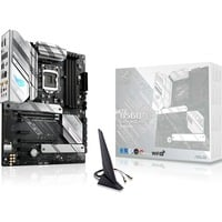 ROG STRIX B560 A GAMING WIFI Intel B560 LGA 1200 ATX, Scheda madre