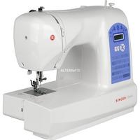 Image of Starlet 6680 Macchina da cucire manuale Elettrico