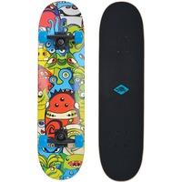 510642, Skateboard