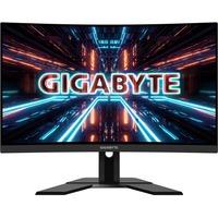 G27FC A monitor piatto per PC 68,6 cm (27) 1920 x 1080 Pixel Full HD LED Nero, Monitor di gioco