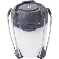 Apollo Lanterna da campeggio a batteria Porta USB, Luce LED