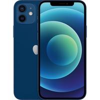 iPhone 12 15,5 cm (6.1) Doppia SIM iOS 14 5G 64 GB Blu, Handy