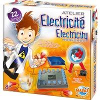 7172 giocattolo e kit di scienza per bambini, Casella di esperimento