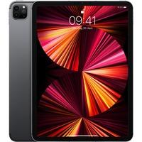 iPad Pro 5G TD LTE & FDD LTE 128 GB 27,9 cm (11) Apple M 8 GB Wi Fi 6 (802.11ax) iPadOS 14 Grigio, Table