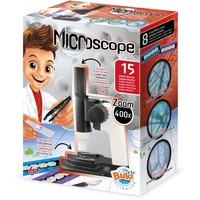 MR400, Microscopio
