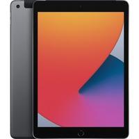iPad 4G LTE 128 GB 25,9 cm (10.2) Wi Fi 5 (802.11ac) iPadOS Grigio, Tablet PC