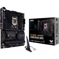 TUF GAMING Z590 PLUS WIFI Intel Z590 LGA 1200 ATX, Scheda madre