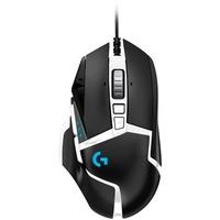 G502 SE mouse Mano destra USB tipo A Ottico 16000 DPI, Mouse da gioco