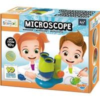 9003 giocattolo educativo, Microscopio