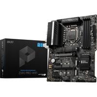 Z590 PRO WIFI scheda madre Intel Z590 LGA 1200 ATX
