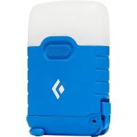 Zip Lantern lanterna LED Blu, Bianco, Luce LED