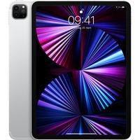 iPad Pro 5G TD LTE & FDD LTE 128 GB 27,9 cm (11) Apple M 8 GB Wi Fi 6 (802.11ax) iPadOS 14 Argento, Tabl