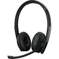 | SENNHEISER ADAPT 261 Cuffia Padiglione auricolare Bluetooth Nero, Headset