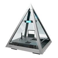 Pyramid 804L, Bench/Show Housing