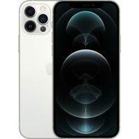 iPhone 12 Pro 15,5 cm (6.1) Doppia SIM iOS 14 5G 512 GB Argento, Handy