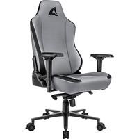 SKILLER SGS40 sedia da ufficio e computer Seduta imbottita Schienale imbottito, Sedili di gioco